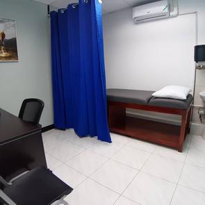 Doctor's Room