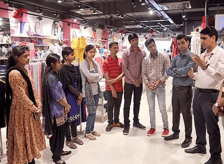 "Mera Parivar Youth Empowerment project ""Skill India"""