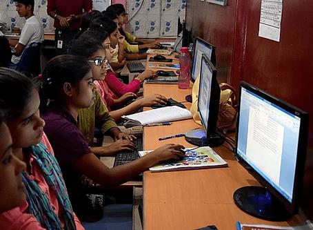 Mera Parivar offers Market-oriented Skills and Vocational training