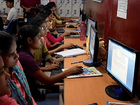 Mera Parivar offers Market-oriented Skills and Vocational training