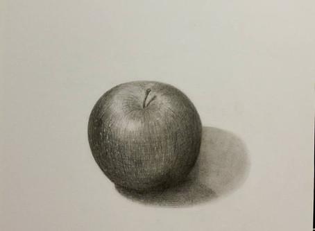 おとなクラス.りんご