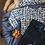 Thumbnail: Snuggle Hunny - Long Sleeve Bodysuit   Nightshade