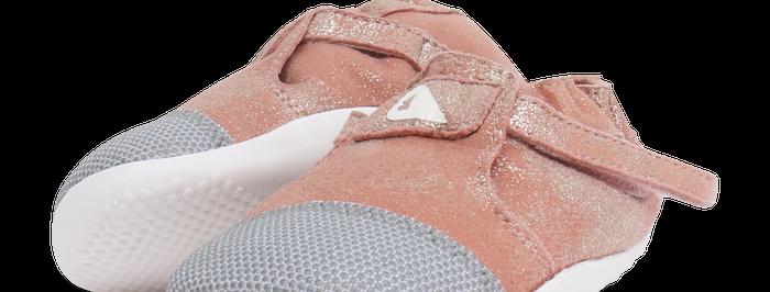 Bobux  - Xplorer Origin Pink Sparkles