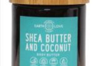 Loving Earth - Shea Butter