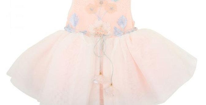 Mini Haha - Netting Dress