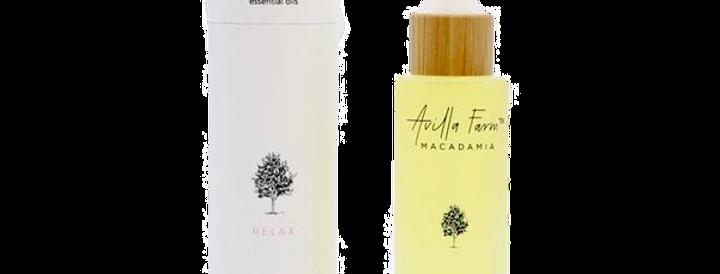 Avilla Farm - 60ml macadamia Revive Body Oil