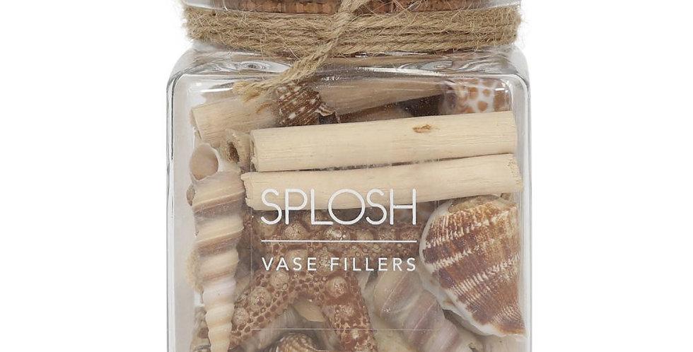 Splosh - Coastal Shell Vase Filler