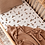 Thumbnail: Snuggle Hunny - Fox | Fitted Cot Sheets
