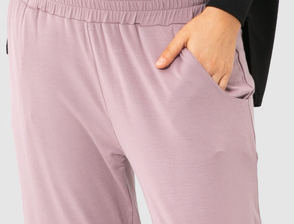 Bamboo Body - Peggy Trousers