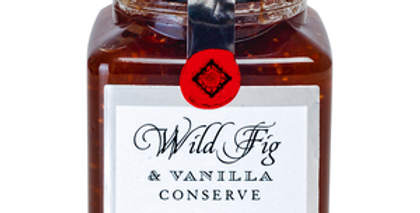 OGILVIE & CO - Wild Fig & Vanilla Conserve 150g
