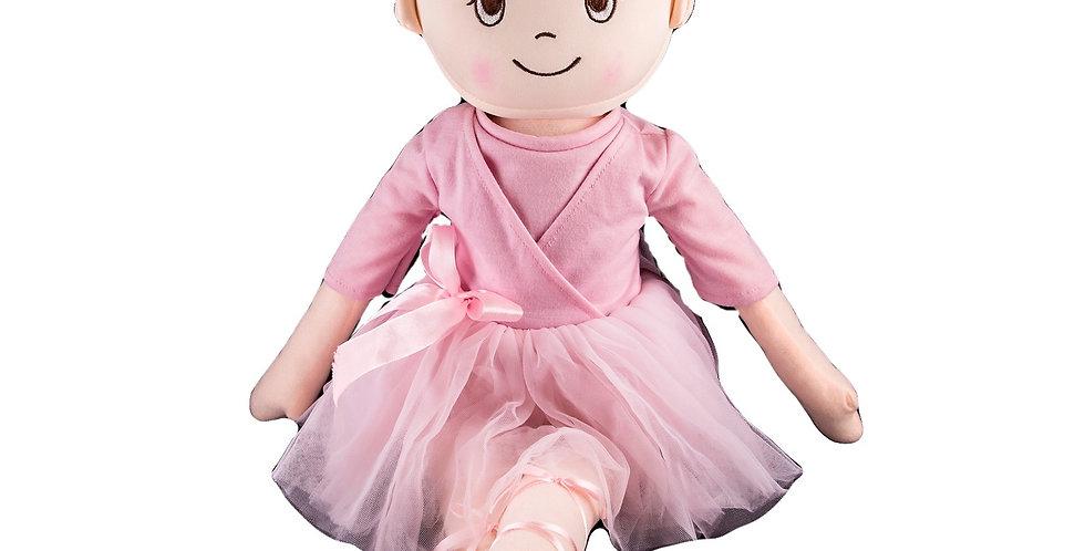 Mad Ally - Ballerina Indi Doll