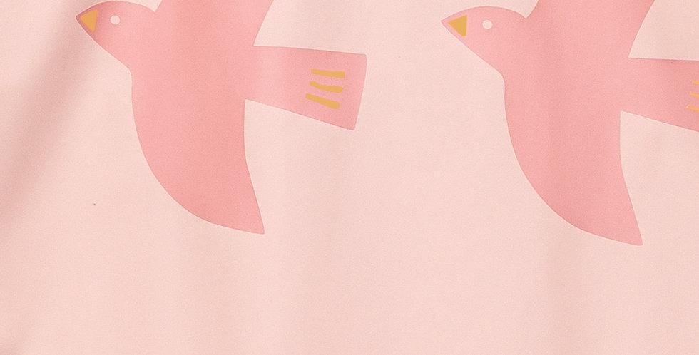 CryWolf - Play Jacket Birds
