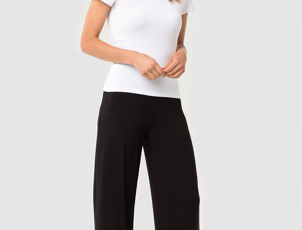 Bamboo Body - Luxe Wide Leg Pants