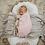 Thumbnail: Snuggle Hunny - Fairytale Organic Muslin Wrap