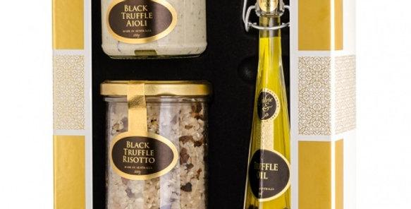 OGILVIE & CO - Australia Truffle Gift Pack - WHITE BOX