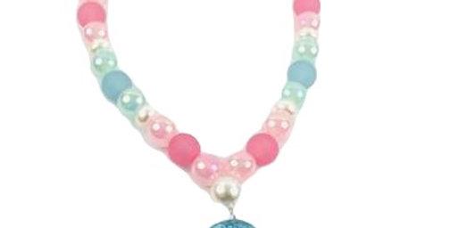 Sweet As Sugar Jewellery - Mermaid Tail Beaded Necklace