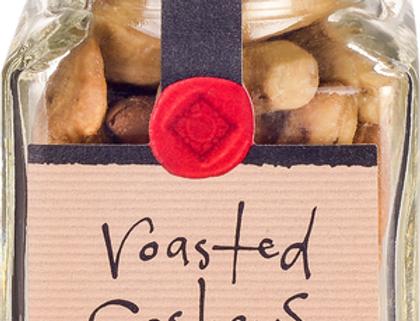 OGILVIE & CO - Roasted Cashews 60g