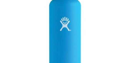 Hydro Flask - Standard Mouth Bottle - Flex Cap Double Insulated - Pacific 709ml