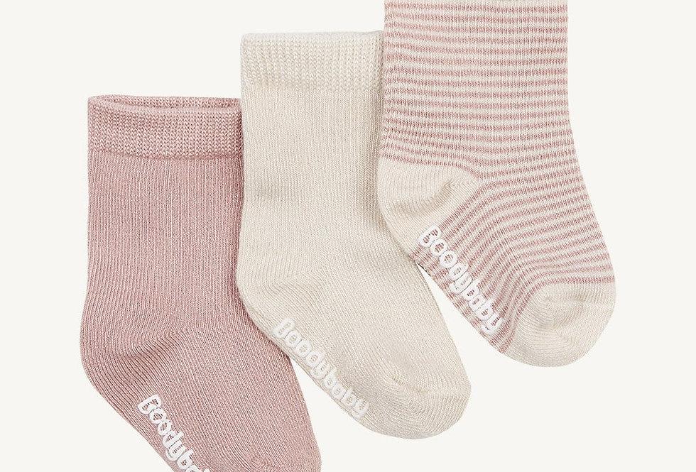 Boody - Baby Socks - 3 Pack