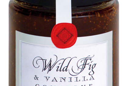 OGILVIE & CO - Wild Fig & Vanilla Conserve 350g