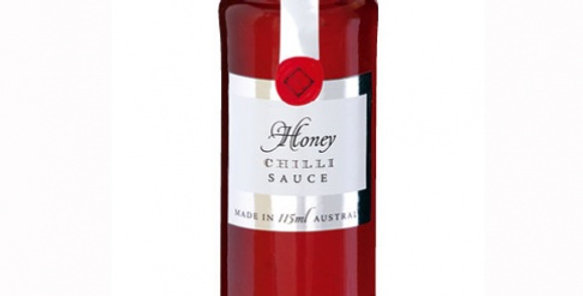 OGILVIE & CO - Honey Chili Dipping Sauce 115ML