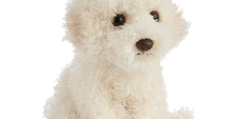 Keycraft - Labradoodle Puppy - 16cm