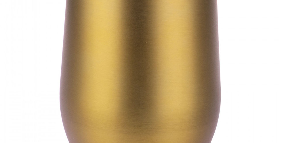 Oasis Double Wall Insulated Wine Tumbler 330ML
