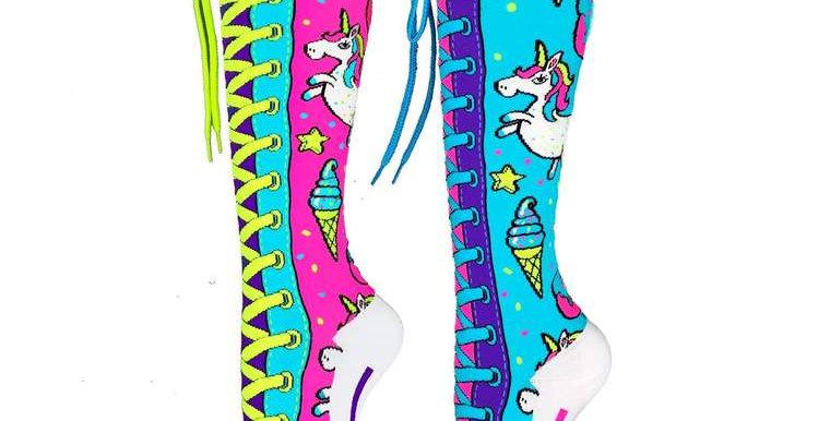 Madmia - Unicorn Socks