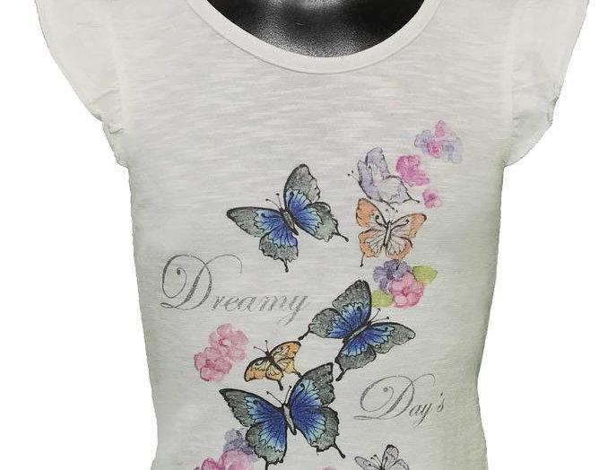 WA Jacobs Toymaker - Butterfly