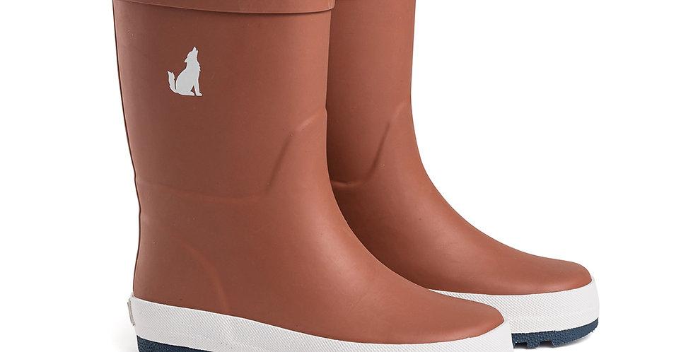 CryWolf - Rain Boots Rust