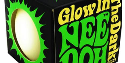 William Valentine - Glow In The Dark Nee-Doh Stress Ball