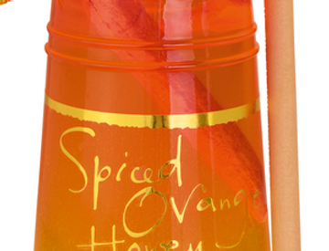 OGILVIE & CO - Spiced Orange Honey with Dipper 325g