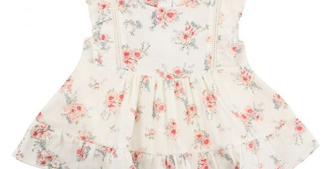 Mini Haha - Lily Overomper Dress