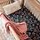 Thumbnail: Snuggle Hunny - Rosa | Knitted Baby Blankets