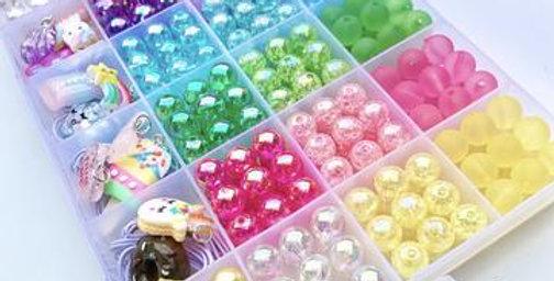 Sweet As Sugar - Large DIY Bead Kit