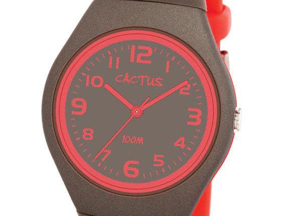 Cactus - Watch's