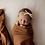 Thumbnail: Snuggle Hunny - Bronze | Baby Jersey Wraps