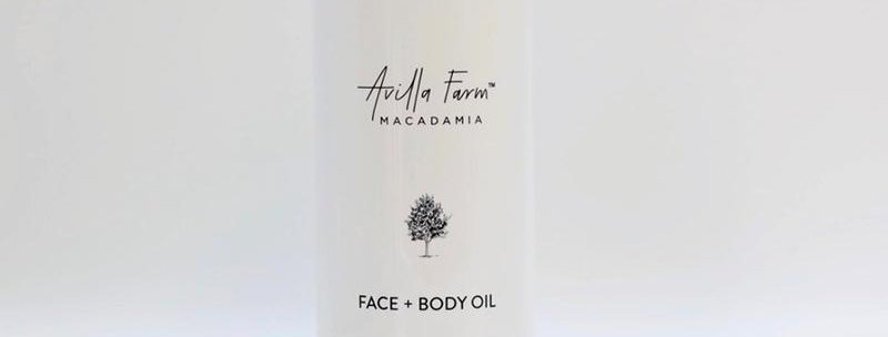 Avilla Farm - 500ml Face + Body oil