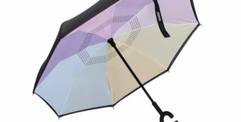 All4Ella - Kids Rainbow Umbrella