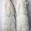 Thumbnail: Sweet Pea - White Frosted Vest