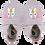 Thumbnail: Bobux - Unicorn Soft Soul