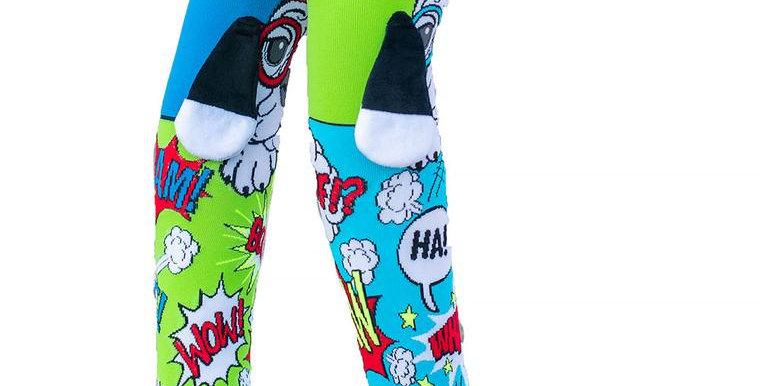 Madmia - Dog Socks