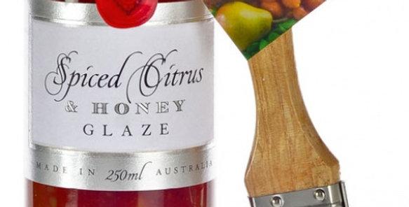 OGILVIE & CO - Spiced Citrus & Honey Glaze 250ML
