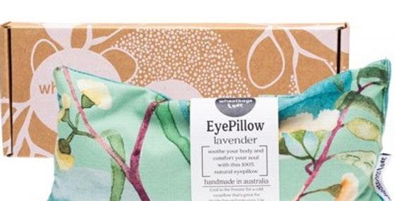 Wheatbags Love - Eye Pillow Gumnut