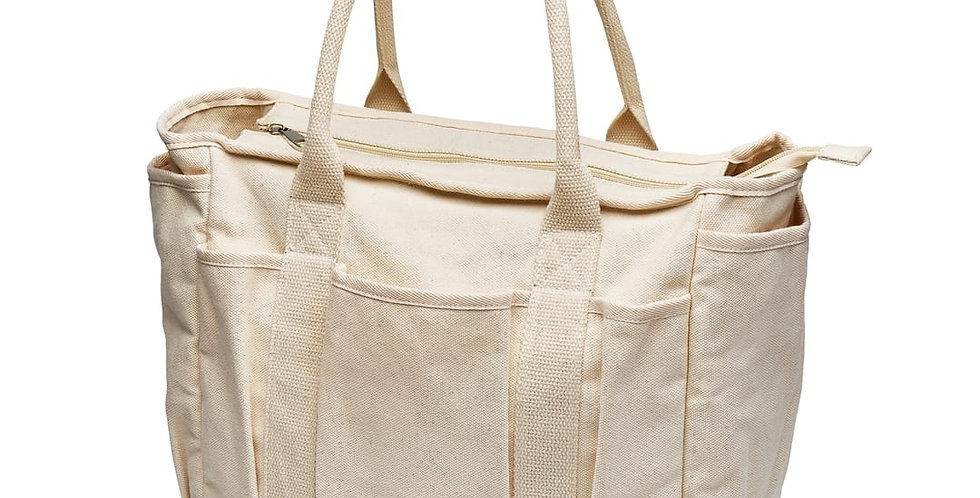 Fibre For Good - Canvas Baby Bag