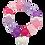 Thumbnail: Sweet As Sugar - Bracelet