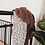 Thumbnail: Halo & Horns - Baby Heritage Blanket | Mulberry