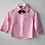 Thumbnail: Sweet Pea - Bow Tie Button Up Shirt