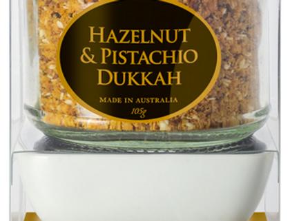 OGILVIE & CO - Dipping Bowl Set - Hazelnut & Pistachio Dukkah 105g
