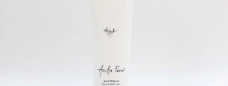 Avilla Farm - 75g Hand + Body Lotion with Manuka Honey